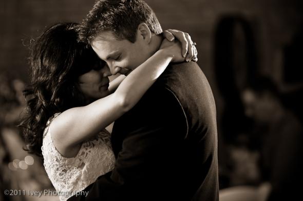 Prince of Peace Catholic Church - The Flour Mill Wedding Photographer